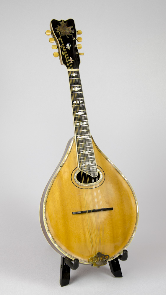 David Dart Mandolin #1 | 1966
