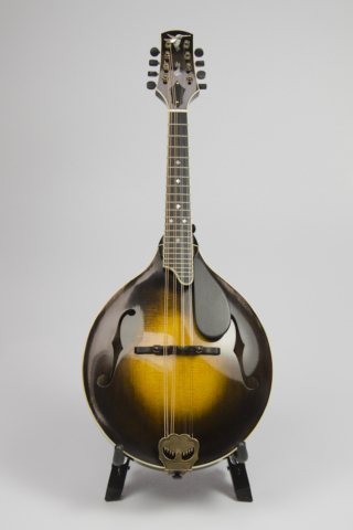 David Dart Maple & Spruce A5 Tobacco Burst Mandolin (2015)
