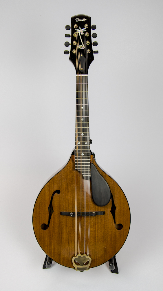 David Dart Redwood A5 Mandolin (2015)